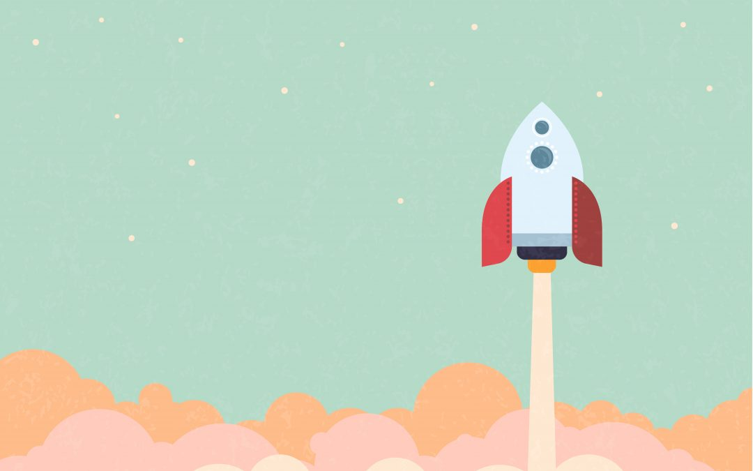 11 Easy-to-Miss Signs Your Therapy Practice is About to Blast Off Like a Rocket